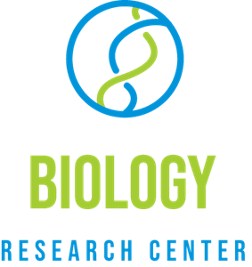 Biology Logo Vector