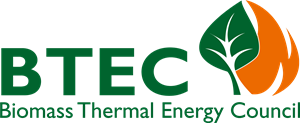 Biomass Thermal Energy Council (BTEC) Logo Vector