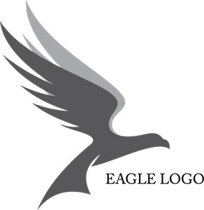 Bird Eagle Logo Vector