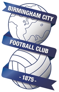 Birmingham City FC (2005) Logo Vector