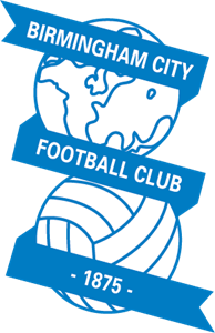 Birmingham City FC Logo Vector