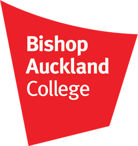 Bishop Auckland College Logo Vector