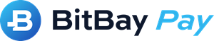 BitBay Pay Logo Vector