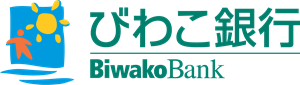 Biwako Bank Logo Vector