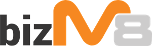 Biz M8 Group Logo Vector