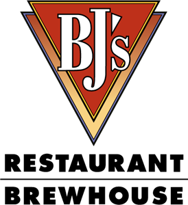 BJ's Restaurant Brewhouse Logo Vector