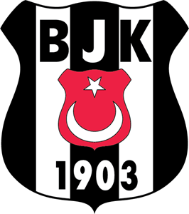 BJK Besiktas Logo Vector