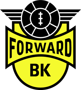 BK Forward Logo Vector
