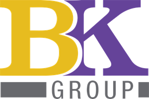 BK Group Logo Vector