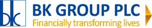 BK Group PLC Logo Vector