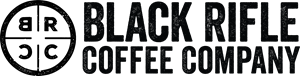 Black Rifle Coffee Company Logo Vector