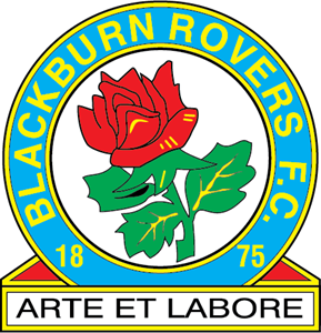 Blackburn Rovers FC Logo Vector