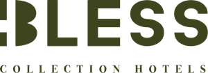 Bless Collection Hotels Logo Vector