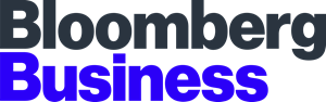 Bloomberg Business Logo Vector