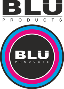 BLU Products Logo Vector