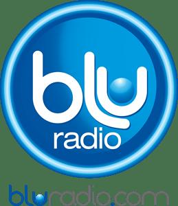 Resultado de imagen para logo blu radio