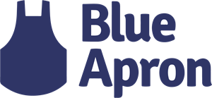 Blue Apron Logo Vector