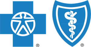 Blue Cross Blue Shield Logo Vector