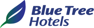 Blue Tree Hotels Logo Vector