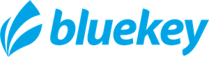 BlueKey Logo Vector