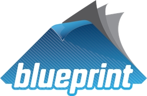 Blueprint Logo Vector