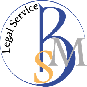 BMS Legal Service Logo Vector