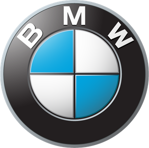 BMW Logo Vector