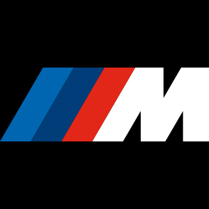 BMW ///M New 2020 Logo Vector