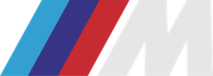 BMW M series Logo Vector