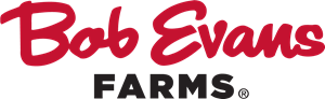 Bob Evans Farms Logo Vector