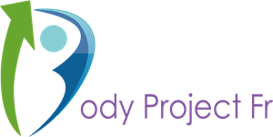 Body Project Fr Logo Vector
