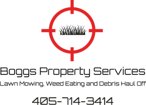Boggs property services Logo Vector