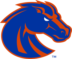 Boise State Broncos Logo Vector