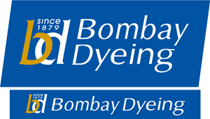 Bombay Dyeing Logo Vector
