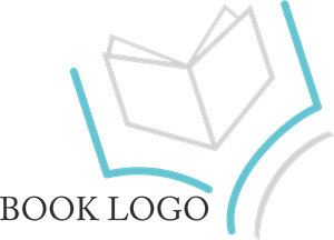 Book Design Logo Vector