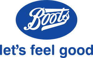 Boots - Lets feel good Logo Vector