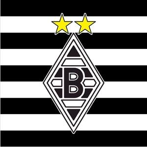 Borussia Monchengladbach Logo Vectors Free Download