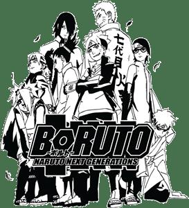 boruto naruto next generations logo 5A36A18C0A seeklogo.com