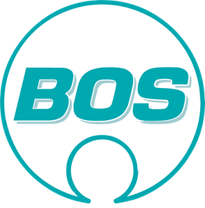 BOS Group Logo Vector