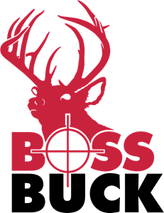 Boss Buck Logo Vector