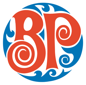 Boston Pizza Logo Vector