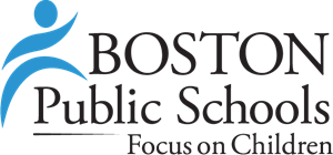 Boston Public Schools Logo Vector