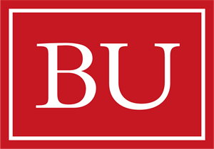 Boston University Logo Vector