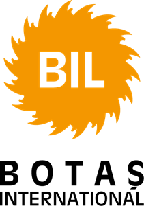 botaş international BIL Logo Vector