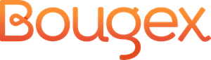 Bougex Logo Vector