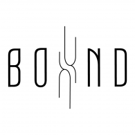 Bound Logo Vector
