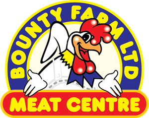 Bounty Farm Meat Centre Logo Vector
