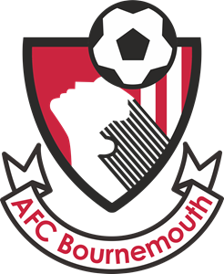 Bournemouth FC Logo Vector