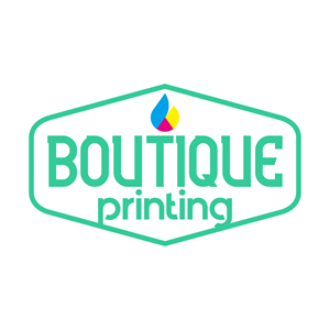 BOUTIQUE PRINTING Logo Vector
