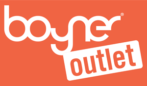 Boyner Outlet Logo Vector